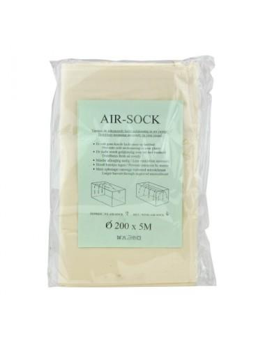 BAC AIR-SOCK Ø 200 MM - 5 MTR