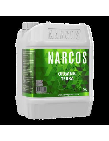 Narcos Organic Terra 20 L