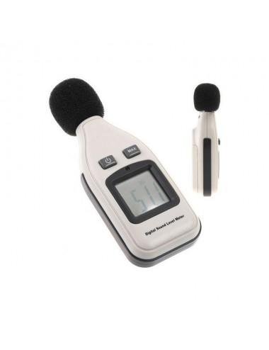 Digital Sound Level Meter...