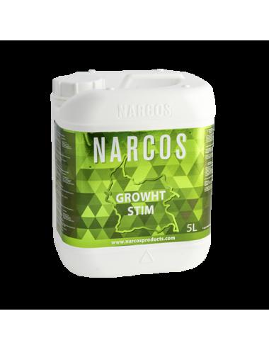 Narcos Growth Stim 5 L