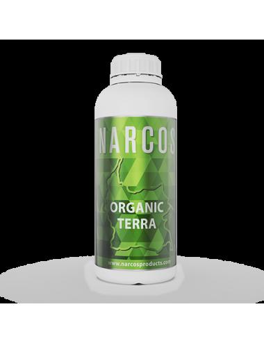 narcos organic terra 1L