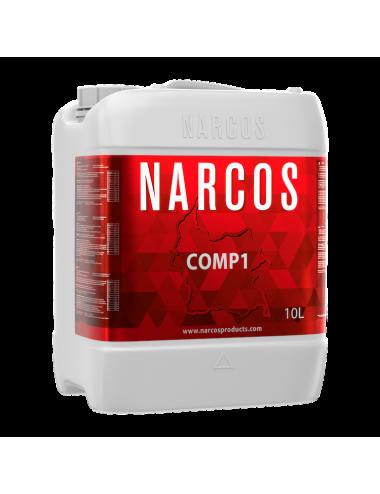 Narcos Comp 1 10L