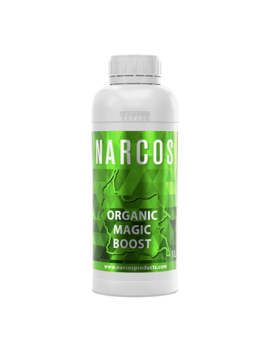 Narcos Organic Magic Boost 1L