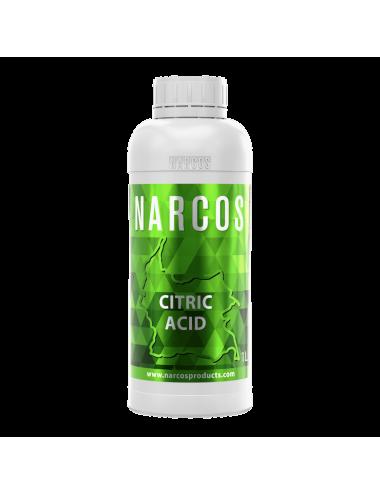 Narcos Organic Citric Acid...