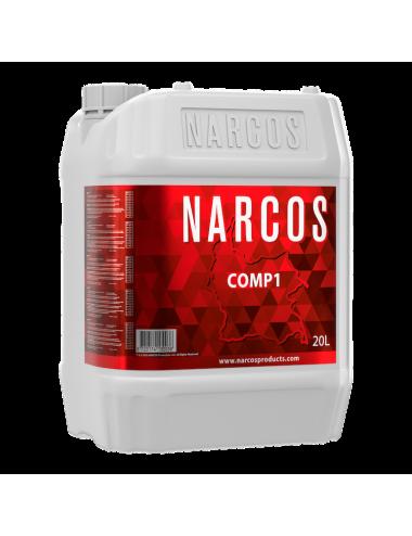 Narcos Comp 1 20L
