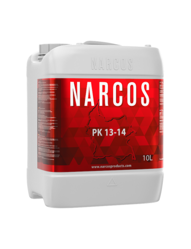 Narcos PK 13/14 10L