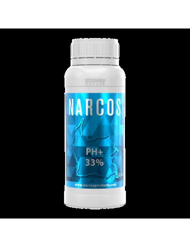 Narcos pH+ 33% 500ml