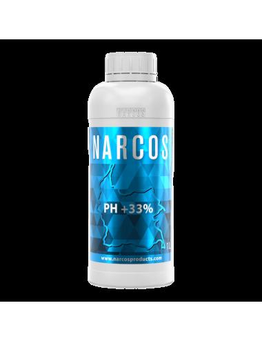 Narcos pH+ 33% 1L