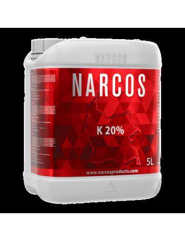 Narcos K20% 5L