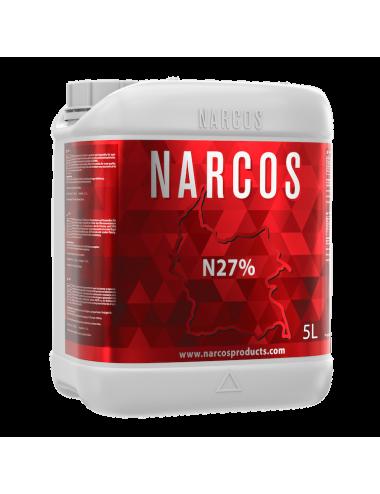 Narcos N27% 5L