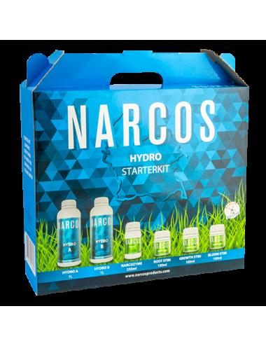 Narcos Starterkit Hydro A+B