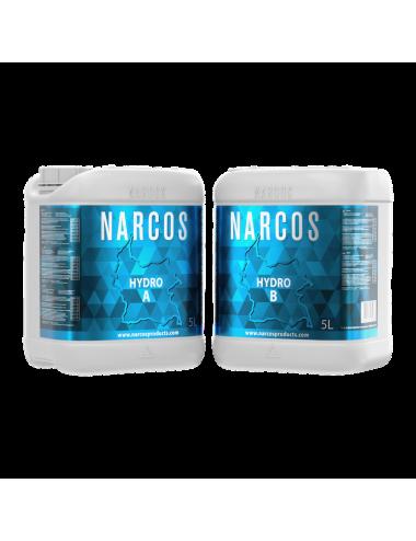 Narcos Hydro A+B 5L