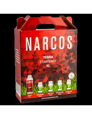 Narcos Starterkit 1 Comp XL