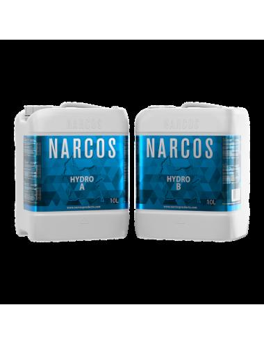 Narcos Hydro A+B 10L